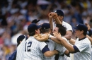 Looking back at the Yankees' no-hitters