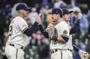 Game Thread #13: Pittsburgh Pirates (5-8) vs. Milwaukee Brewers (7-5)