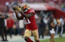 Bears Sign Marquise Goodwin