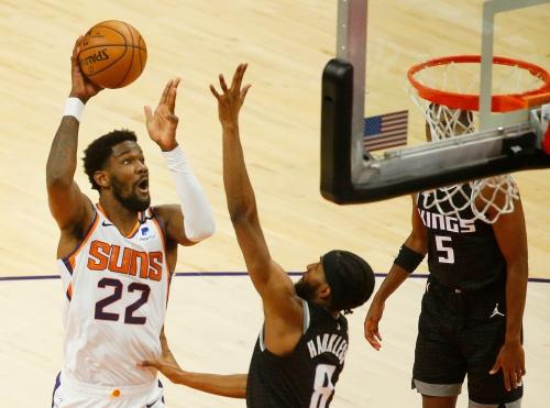 Phoenix Suns: Look back at Deandre Ayton's late heroics, ahead to homestand finish vs. San Antonio Spurs