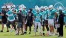Dolphins players plan to skip voluntary, in-person workouts this offseason
