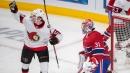 Senators, Oilers road underdogs on Saturday NHL odds