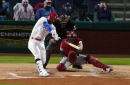 That was a needed victory: Phillies 9, Cardinals 2