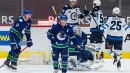 Canucks emerge from COVID-19 outbreak looking to finish disastrous season