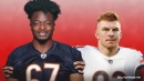 Bears QB Andy Dalton gets new weapon in Marquise Goodwin