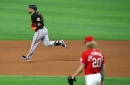 6-8 -Adorned in ugly hats, Rangers lose to Orioles 5-2