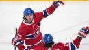 Canadiens' Toffoli reinforces his value in crucial win over Flames
