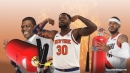 Julius Randle hits Carmelo Anthony, Bernard King Knicks records with 44-point explosion