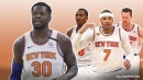 Revealing stat shows Julius Randle's Knicks have truly turned the corner