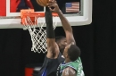 """Knicks 117, Mavericks 109: """"Randle is not just an All-Star; he's all-NBA"""""""