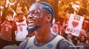 Knicks' Julius Randle vocal on major reason he torched Mavs for 44 points