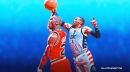 Wizards' Russell Westbrook on the verge of breaking Michael Jordan's 32-year old record