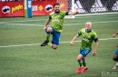 Five things we liked from Sounders' 4-0 win over Minnesota United