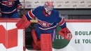 Canadiens' Carey Price returning from lower-body injury vs. Senators