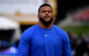 Rams see video 'vindicate' Aaron Donald in Pittsburgh incident