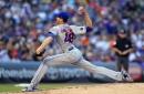 Open thread: Mets vs. Rockies, 4/17/21