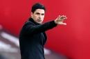 Mikel Arteta warns Arsenal stars against 'big mistake' ahead of Fulham clash