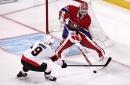 Senators top Canadiens in Carey Price's return from injury