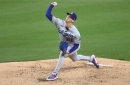 Dodgers' Walker Buehler getting job done without usual strikeouts