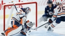Mike Smith makes 25 saves for shutout as Oilers blank Jets
