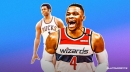 Wizards star Russell Westbrook stands alone in NBA history with latest triple-double feat