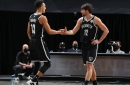 In Joe Harris and Landry Shamet, Nets may have stumbled on their own 'Splash Brothers'