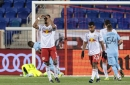 RBNY 1-2 Kansas City: two goals in three minutes stun lively Red Bulls