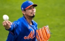 Carlos Carrasco expected to make Mets debut in early May