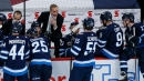 Jets searching for solutions after fourth-straight loss to Oilers