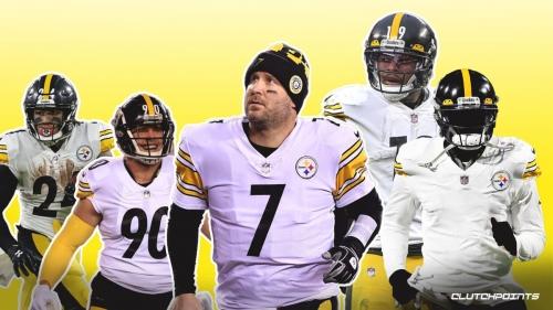 Rumor: Steelers' top target in 2021 NFL Draft, revealed