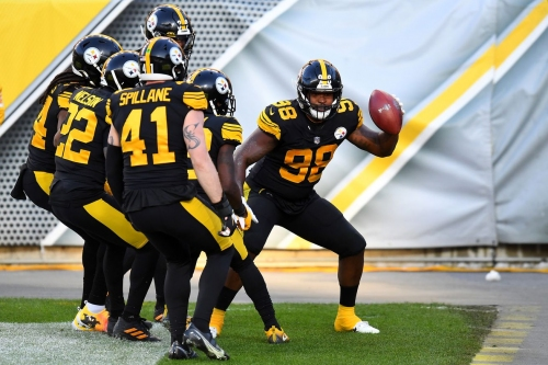 """Pittsburgh Steelers Fact or Fiction: America """"You Can Do Magic"""" edition"""