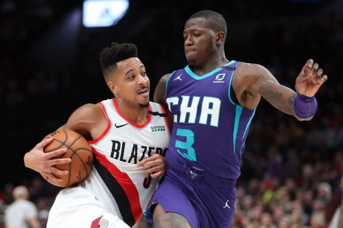 Preview: Can the Hornets get a big win by exploiting the Blazers weak defense?