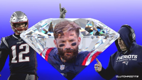 Former Patriots scout gives inside scoop on drafting a diamond in the rough in Julian Edelman