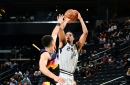Rudy Gay and Devin Vassell shine off the bench in Spurs' dismantling of the Suns
