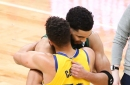 Jayson Tatum wins shootout with Stephen Curry: 10 Takeaways from Celtics-Warriors
