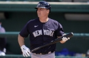 Yankees' Jay Bruce retires from baseball, plays last game on Sunday