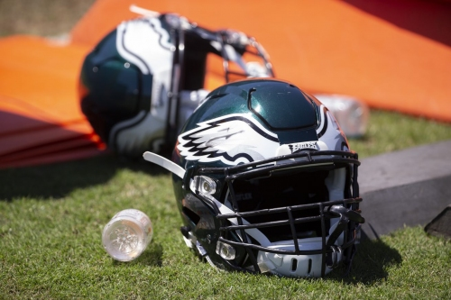 Eagles players collectively decide to not attend in-person voluntary spring workouts