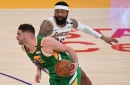 Markieff Morris Confident Play-In Tournament 'Won't Involve' Lakers