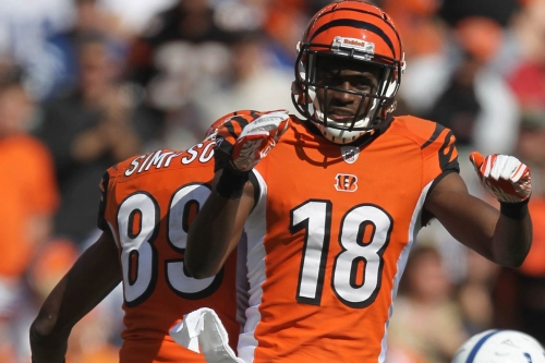Out with the Old (uniforms): Reviewing the Bengals' 'Modern Stripes' uniforms