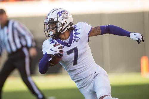 Packers Prospect Primer: TCU S Trevon Moehrig