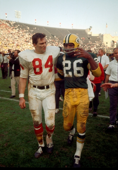 Fred Arbanas, former Michigan State football and Kansas City Chiefs star, dies at 82