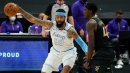 Markieff Morris has been 'unsung hero' as Lakers battle without injured stars