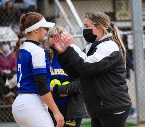 Softball notebook: Wilson's Kristin Boyer has experienced virtually everything in local sports