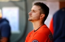 Astros limp out of Seattle, Lose Seventh out of Last Eight, 7-2