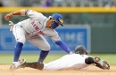 Mets get back on track with a wild win over the Rockies