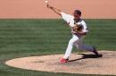 Cardinals notebook: Redbirds are getting Hicks ready to close