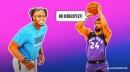 Thunder's Lu Dort both flopper, future of Canadian basketball, claims Raptors' Khem Birch