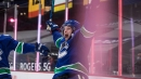 Canucks embark on unprecedented journey with 'gutsy' win over Maple Leafs
