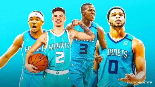 Terry Rozier boldly reveals what makes Hornets 'unpredictable'