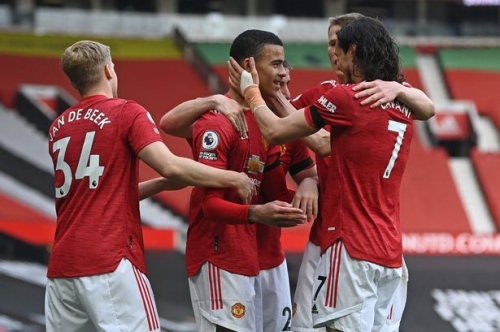 Man United reaction to Greenwood goal shows they've responded to title message